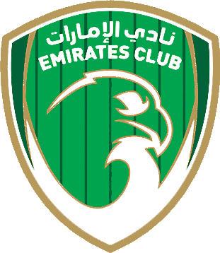 Escudo de EMIRATES CLUB (EMIRATOS ÁRABES UNIDOS)