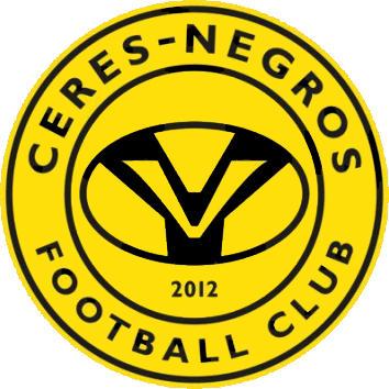 Escudo de CERES-NEGROS F.C. (FILIPINAS)