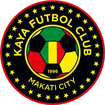 Escudo de KAYA F.C. (FILIPINAS)