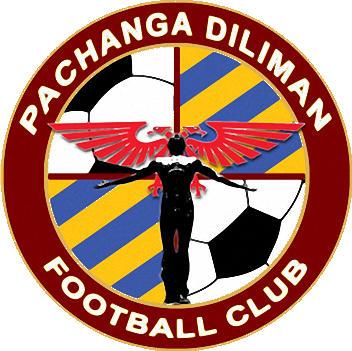 Escudo de PACHANGA DILIMAN F.C. (FILIPINAS)