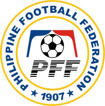 Escudo de SELECCIÓN DE FILIPINAS (FILIPINAS)