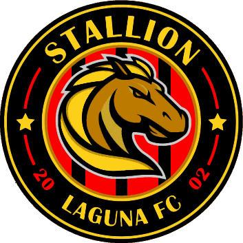 Escudo de STALLION LAGUNA F.C. (FILIPINAS)