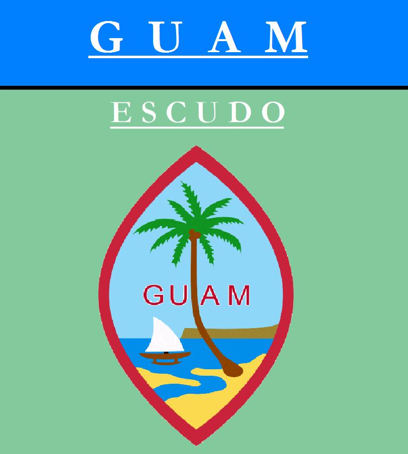 Escudo de ESCUDO DE GUAM