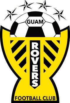 Escudo de ROVERS F.C. (GUAM)
