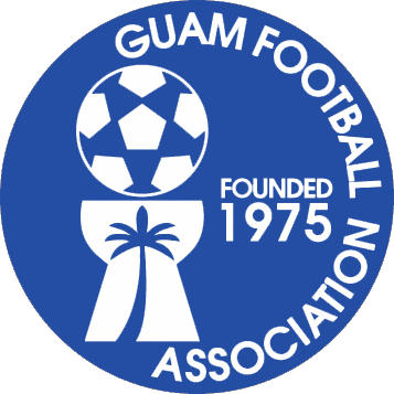 Escudo de SELECCIÓN DE GUAM (GUAM)