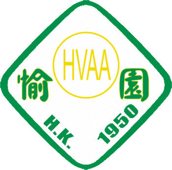 Escudo de HAPPY VALLEY A.A. (HONG KONG)