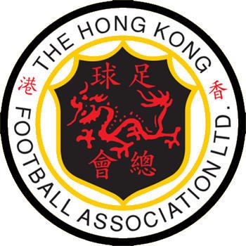 Escudo de SELECCIÓN  HONG KONG (HONG KONG)