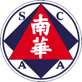 Escudo de SOUTH CHINA A.A. (HONG KONG)