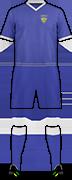 Equipación CHENNAIYIN F.C.