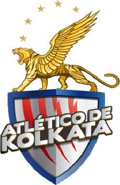 Escudo de ATLÉTICO DE KOLKATA (INDIA)