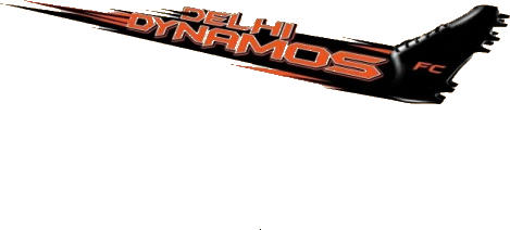 Escudo de DELHI DYNAMOS F.C. (INDIA)