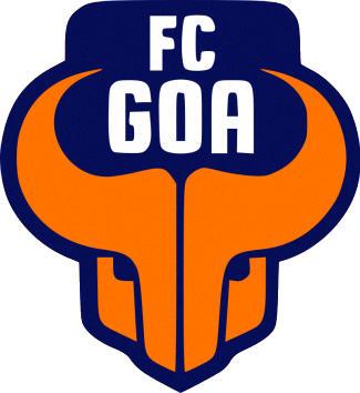 Escudo de FC GOA (INDIA)