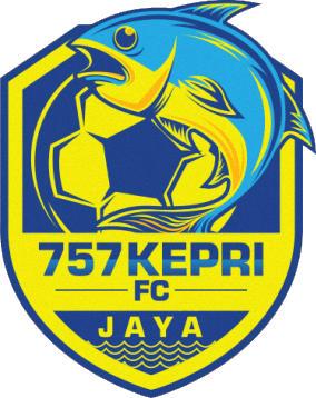 Escudo de 757 KEPRI F.C. (INDONESIA)