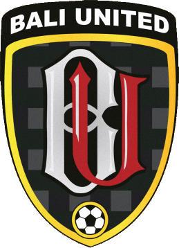 Escudo de BALI UNITED (INDONESIA)