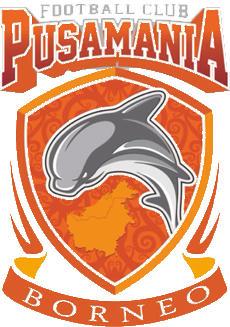 Escudo de BORNEO F.C. (INDONESIA)