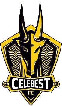 Escudo de CELEBEST F.C. (INDONESIA)