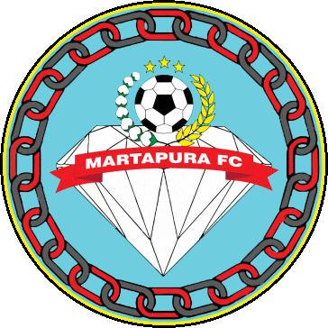 Escudo de MARTAPURA F.C. (INDONESIA)