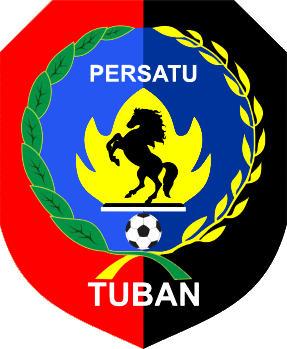 Escudo de PERSATU TUBAN F.C. (INDONESIA)