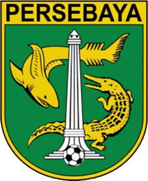 Escudo de PERSEBAYA SURABAYA (INDONESIA)