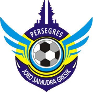 Escudo de PERSEGRES GRESIK UNITED F.C. (INDONESIA)