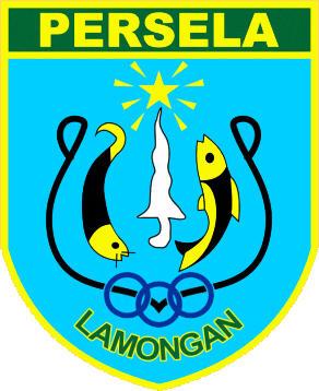 Escudo de PERSELA LAMONGAN (INDONESIA)