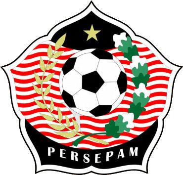 Escudo de PERSEPAM MADURA UTAMA (INDONESIA)