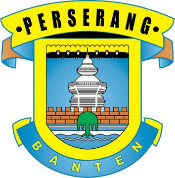 Escudo de PERSERANG SERANG (INDONESIA)