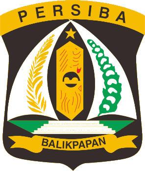 Escudo de PERSIBA BALIKPAPAN (INDONESIA)