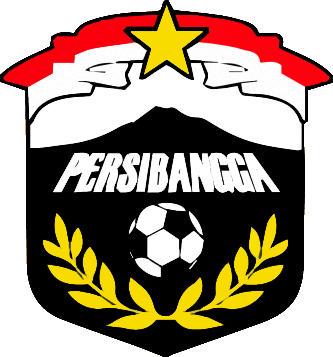 Escudo de PERSIBANGGA PURBALINGGA (INDONESIA)