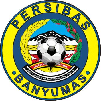 Escudo de PERSIBAS BANYUMAS (INDONESIA)