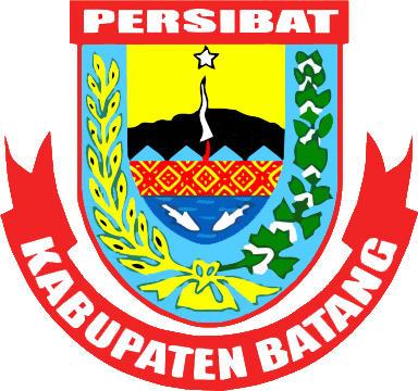 Escudo de PERSIBAT BATANG (INDONESIA)