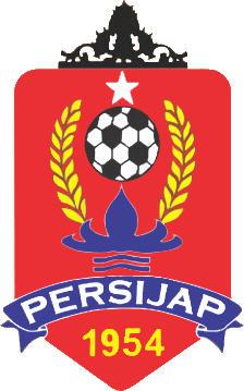 Escudo de PERSIJAP JEPARA (INDONESIA)