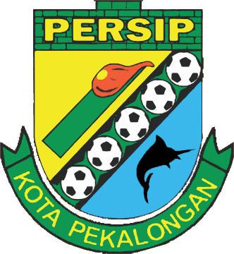 Escudo de PERSIK PEKALONGAN (INDONESIA)