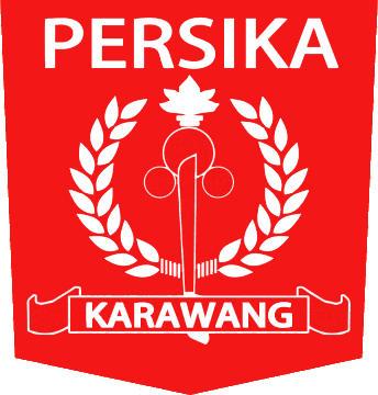 Escudo de PERSIKA KARAWANG (INDONESIA)