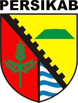 Escudo de PERSIKAB BANDUNG (INDONESIA)