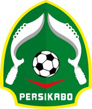 Escudo de PERSIKABO BOGOR (INDONESIA)