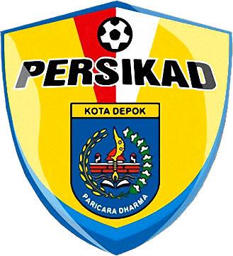 Escudo de PERSIKAD DEPOK (INDONESIA)