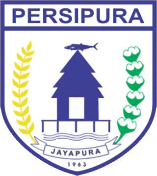 Escudo de PERSIPURA JAYAPURA  (INDONESIA)