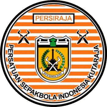 Escudo de PERSIRAJA BANDA ACEH (INDONESIA)