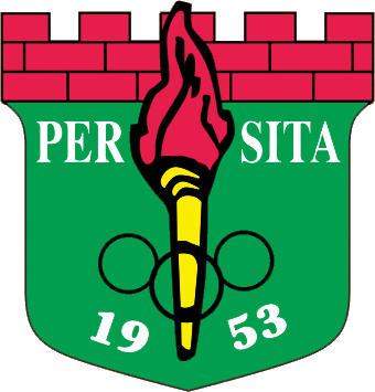 Escudo de PERSITA TANGERANG (INDONESIA)