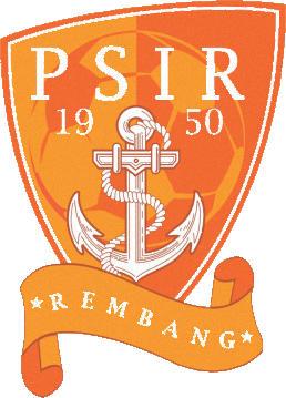 Escudo de PESIR REMBANG (INDONESIA)