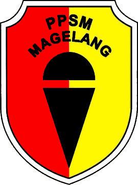 Escudo de PPSM MAGELANG (INDONESIA)