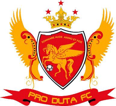 Escudo de PRO DUTA F.C. (INDONESIA)