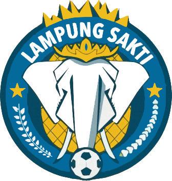 Escudo de PS LAMPUNG SAKTI (INDONESIA)