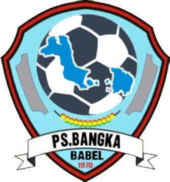 Escudo de PS TIMAH BABEL (INDONESIA)