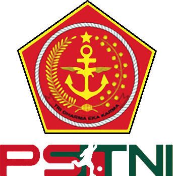 Escudo de PS TNI (INDONESIA)
