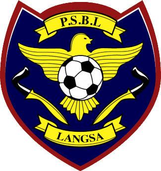 Escudo de PSBL LANGSA (INDONESIA)