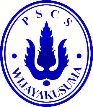 Escudo de PSCS CILACAP (INDONESIA)