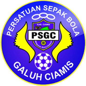 Escudo de PSGC CIAMIS (INDONESIA)