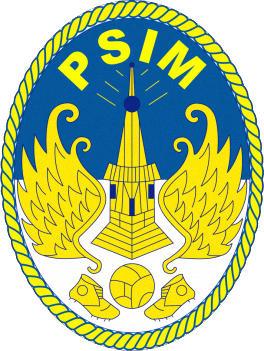 Escudo de PSIM JOGYAKARTA (INDONESIA)